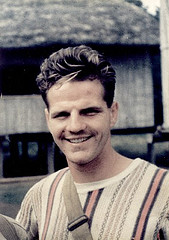 Photo of Jim Elliot